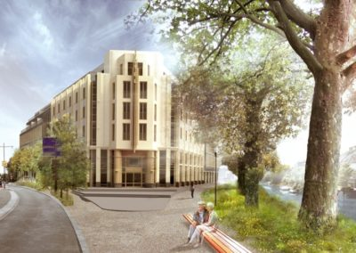 Roermond Grand Hotel Valies