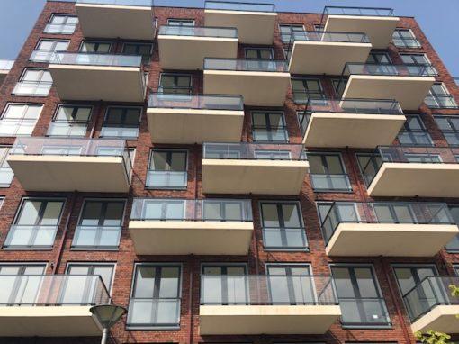 89 Appartementenn Leidschenveen Zicht op Leidschenveen