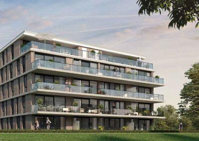 54 Appartementen Zierikzee Hoofdpoort Westpoort en Zuidwellepoort