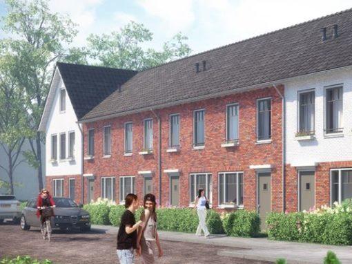 23 Woningen Harderwijk Brinkvelden fase 3