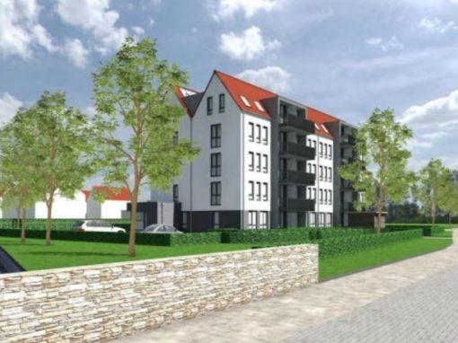 20 Appartementen Den Haag Wateringse Veld