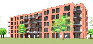 40 Appartementen Krimpen ad IJssel Meerkoetflat