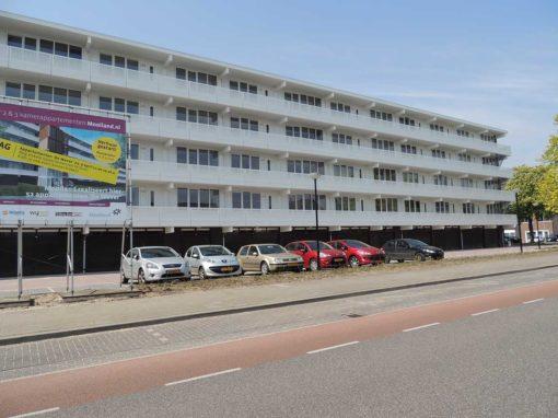 52 Appartementen Gennep Weverflat