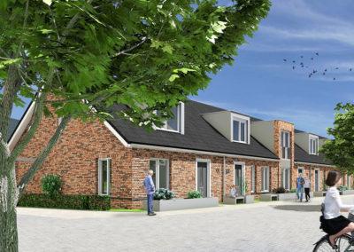 29 woningen Gelddijk Culemborg