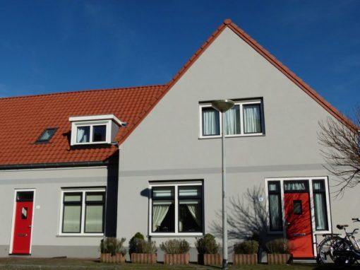 143 Woningen Beverwijk Sint Aagtendorp