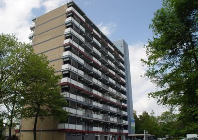 90 Appartementen Venlo Gebroeders Wienerstraat