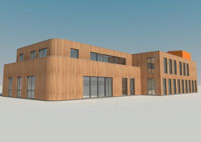 Novalis College, Eindhoven