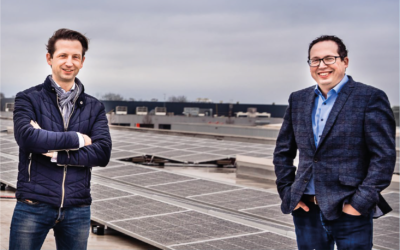 Hanssen Group in Rabo & Co | CO2-neutrale kozijnen